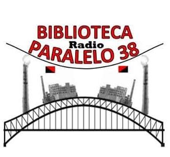 biblioteca radio paralelo 38